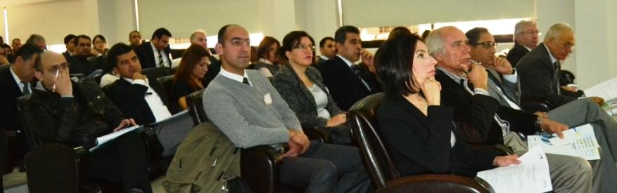 Proje Bilgilendirme Toplantısı ve Çalıştayının ikincisi 1 Aralık 2011'de Mersin'de gerçekleştirildi.